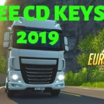 How To Activate Euro Truck Simulator With CD KEY 2019