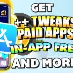 How To Get In-App Purchases, Tweaked Apps, Hacked Games MORE iOS (NO JAILBREAK) iPhone, iPad, iP