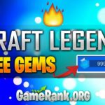 How to Hack Craft Legend in 2019 Free Gems Cheat
