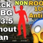 How to hack PUBG Mobile 0.13.5 without ban 100 Working no root ni ban pubg hack uc hack