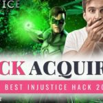 Injustice Gods Among Us Hack Fix. android only. 20192020 Achieved