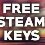 Key free Steam