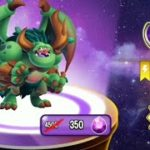 NEW DRAGON OFFER PIGHEAD DRAGON – DRAGON CITY