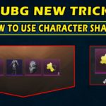 Pubg Mobile New Trick To get Free Legendary Outfit Using Character Shards