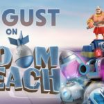 This August on Boom Beach