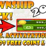 Township Hack 🥰 Cheats 2019 Tips in Getting 🤩Unlimited Cash Coins for 😘Free(iOsAndroid)😍