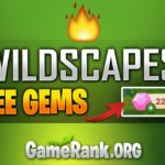 Wildscapes Hack for iOS and Android (2019)