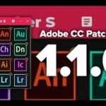 Adobe CC 2019 1.1.0 Universal Patcher DOWNLOAD 3264bit