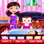 Baby Lisi Video – Best Of Free Baby Lisi Games for Kids 2014