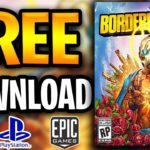 Borderlands 3 Free Download ✅ PC PS4 XBOX 🔥 Borderlands 3 Free Key Code