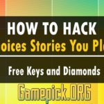Choices Stories You Play Hack for Free Keys Diamonds (NEW)