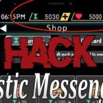 GLITCH Mystic Messenger Hack – Free Hourglass and Hearts