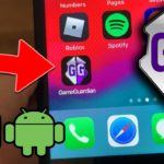 Game Guardian iOS ✅ How To Download Game Guardian on iPhone Android APK