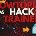 Growtopia 2.996 Hack Trainer