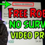 How To Get Free Robux No Human Verification – Get Free Robux No Human Verification 2019
