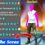 How hackers hack free fire Behind the scene full explain 💀☠️