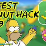 How to Hack Simpsons Tapped Out Hack Unlimited Donuts and Money Android IOS 100 Working 2019