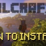 How to Install RLCraft for Minecraft (Tutorial) 2019