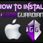 How to install iGameGuardian