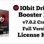 IObit Driver Booster Pro 7.0.2 Crack Full Version With License Key 2019