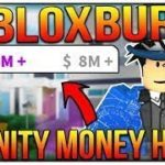 NEW ✅ ROBLOX HACK ✅ BLOXBURG – UNLIMITED MONEY HACK