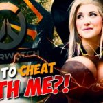 ✅ OVERWATCH AIMBOT 2019 FREE DOWNLOAD UNDETECTED PC PS4 OVERWATCH HACKS CHEATS