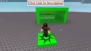 Roblox How To Get Free Clothes 2018