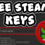 STEAM KEYS GENERATOR FREE 2019 HOW TO GET FREE GAMES STEAM