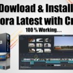 Wondershare Filmora 9.2.1 Crack Full Version With Registration Code