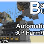 XP FarmBank – Minecraft Java 1.14.4