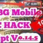 pubg uc hack script v 0.14.5 how to hack pubg uc pubg uc hack pubg unlimited uc hack