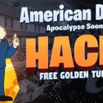 American Dad Apocalypse Soon Hack for iOS and Android – Cheat for FREE Golden Turds