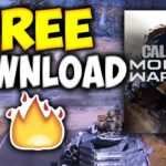 Call of Duty Modern Warfare Free Download 🤑 PC PS4 XBOX ✅ COD MW Free Key Code
