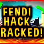 Fendi VIP Hack For Free How to Hack Pubg Mobile on PC Gameloop Pubg Antiban