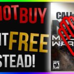 ⛔️ Get Call of Duty Modern Warfare free download 🔥 PC PS4 XBOX 🔔 COD MW Free serial key code