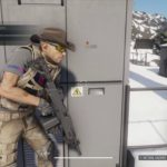 Ghost Recon Breakpoint – Mountain Siege: Hack Biometric Computer Neutralize Optic Cable (2019)