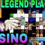Growtopia Casino Legendary Wings vs Blue Gem Lock ? GOT SCAMMED? ( Growtopia Korean Casino BGL )