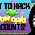 Growtopia How to hacksteal accounts 2019 PC
