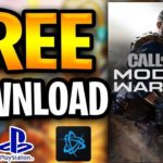 HOW TO GET CALL OF DUTY MODERN WARFARE FOR (FREE) WORKING 251019