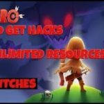 HOW TO GLITCHHACK ARCHERO ONE SHOT EVERYTHING AND FREE RESOURCES WORKING 2019
