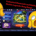 How to Hack Mobile Legends Diamonds 2019 – Mobile Legends Cheats Battlepoint and Diamonds Cheat