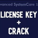 IObit Advanced SystemCare 13 PRO License Key 2019