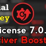 IObit Driver Booster 7 PRO License Key 2019 Full 👽 Hack From Real Server 👽