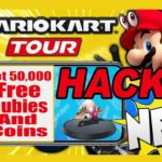 Mario Kart Tour Hack Get 50,000 Free Gold Rubies With This Cheat iOSAndroid