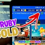 Mario Kart Tour Hack – New cheat for Free Rubies and Coins (iOS and Android)