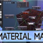 Material Maker — Godot Powered Procedural Texture Creator (Free Open Source)