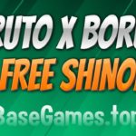 NEW Naruto X Boruto Ninja Voltage Hack – BaseGames