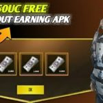 NEW TRICK TO GET 1160UC FREE IN PUBG MOBILE GET 1160UC WITHOUT ANY EARNING APK 2019HINDI.