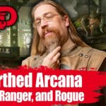 New DD Subclasses: Fighter, Ranger, Rogue Unearthed Arcana Review