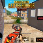 PUBG MOBILE MY TEAM MATE THOUGHT I WAS HACKING INTENSE MATCH CHICKEN DINNER